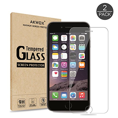 iPhone Screen Protector Definition Tempered product image