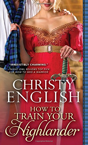 book cover of How to Train Your Highlander