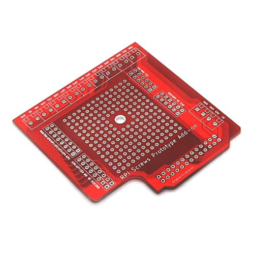 Raspberry Pi Proto Screw Shield