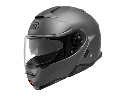 Shoei Neotech II Mate Gris – Casco Touring