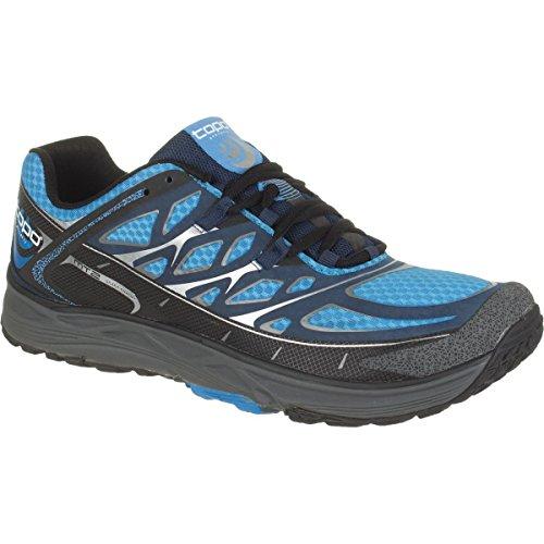 Topo Bleu nbsp; De nbsp;femme À Athletic Pied noir Course Mt2 nbsp;chaussure 6rwZqB6