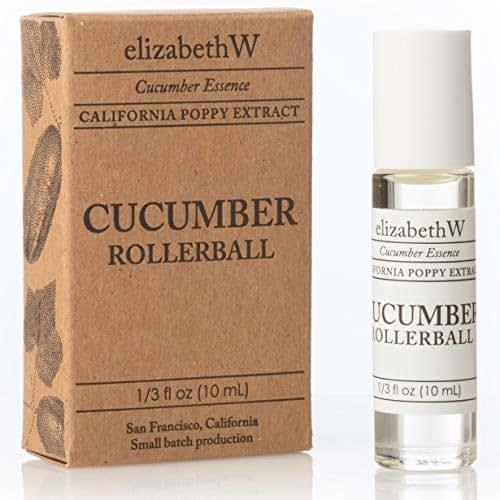 Cucumber Rollerball Perfume