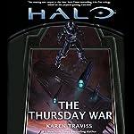Halo: The Thursday War | Karen Traviss