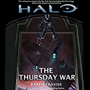 Halo: The Thursday War | Karen Traviss