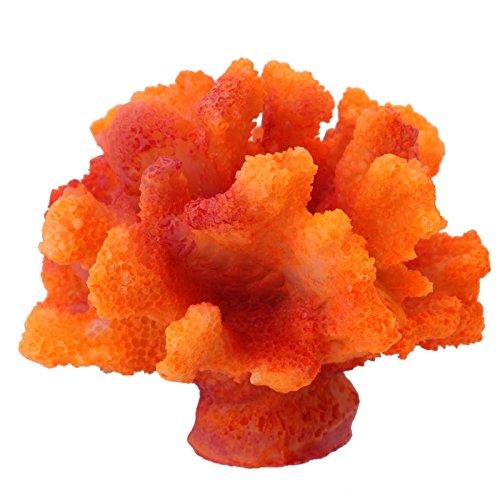 (Techinal Artificial Aquarium Fish Tamk Resin Coral Mini Underwater Ornament)