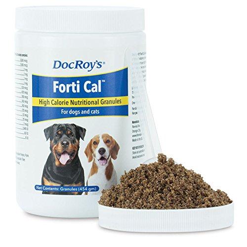 Doc Roy's Forti Cal Granules 454 gm (Pet Liver Premier)