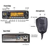 AnyTone AT-5555N 10 Meter Amateur Radio for