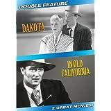 NEW Dakota/in Old California (DVD)