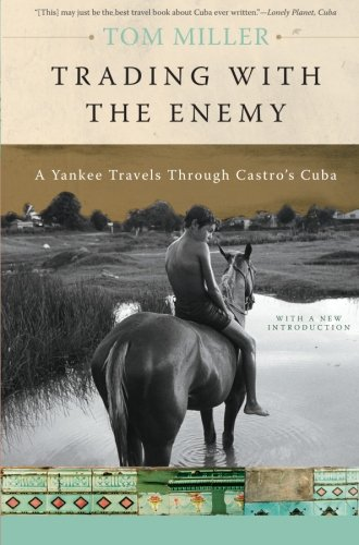 Book cover for Trading with the Enemy