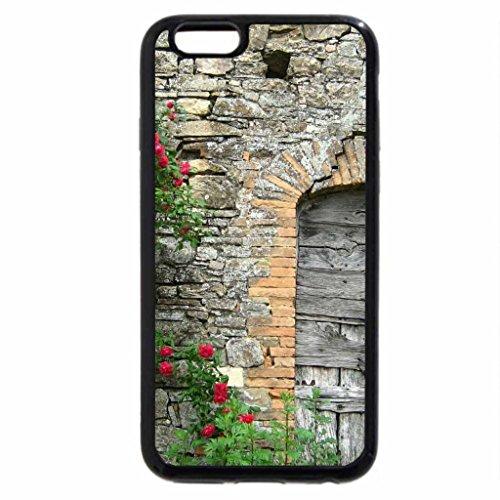 iPhone 6S / iPhone 6 Case (Black) le et della vita