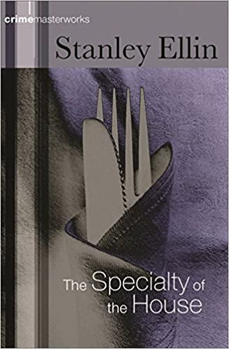 The Speciality of the House (CRIME MASTERWORKS) by Stanley Ellin (2002-06-27)