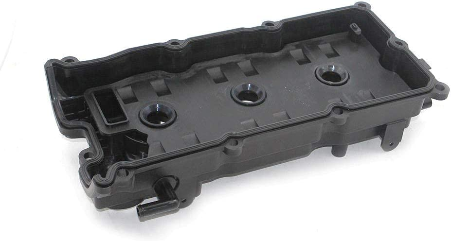 New Right Engine Valve Cover and Gasket kit 13264-8J102 for Nissan Altima Maxima Murano I35 3.5L V6 2002 2003 2004 2005 2006 2007