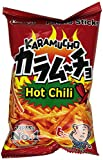 Koikeya  Karamucho Sticks Chili, 1.41 Ounce (Pack of 24)
