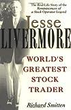 Jesse Livermore, Richard Smitten, 0471023264