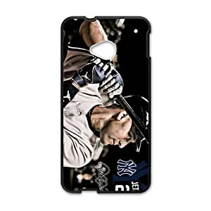 new york yankees Phone Case for HTC One M7