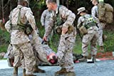 img - for USMC COMBAT LIFESAVER / TACTICAL COMBAT CASUALTY CARE TCCC TRAINER COURSE INSTRUCTOR & STUDENT CURRICULUM book / textbook / text book