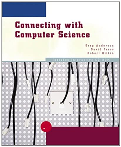 Book Connecting with Computer Science