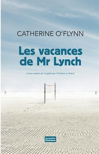 Les vacances de mr.lynch ebook