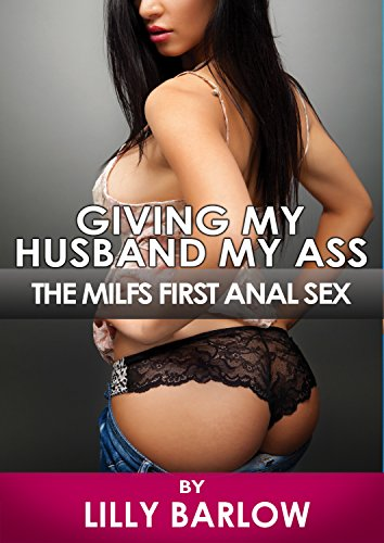 Wife husbands ass anal apologise, but