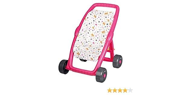 Amazon.es: Smoby 7600250223 - Muñeca Baby Nurse Primo Cochecito ...