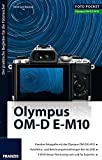 Foto Pocket Olympus OM-D E-M10