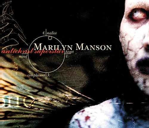 Marilyn Manson - 1997-03-17 The Palace, Melbourne, Australia - Zortam Music