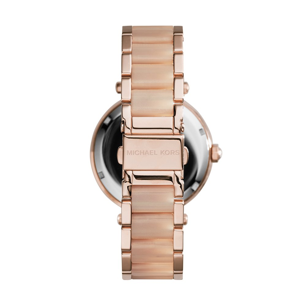 acb3fbc2753e Michael Kors Women s Parker MK6176 Wrist Watches  Michael Kors  Amazon.ca   Watches