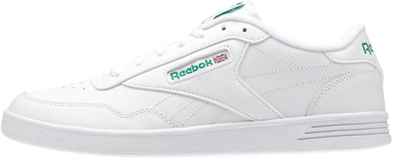 27d910d29521 Men s Club MEMT Sneaker White Glen Green 3.5 M US