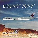 Phoenix Model PHX11613 1:400 Qatar Airways Boeing