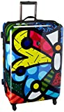 Britto 30'' Spinner Suitcase