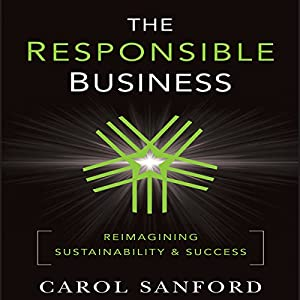 The Responsible Business Audiobook