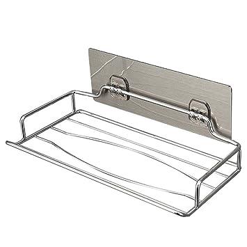 ... dispensador de Toallas montado para instalación Vertical y Horizontal, para Pared de Cocina, Debajo del Armario, baño: Amazon.es: Hogar