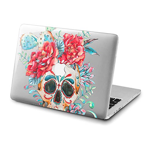 Lex Altern MacBook Pro 15 inch Red Hard