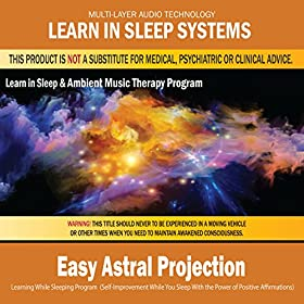 Amazon.com: Easy Astral Projection
