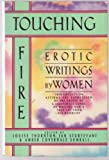 img - for Touching Fire: Erotic Writings by Women book / textbook / text book