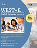 img - for West-E English Language Learners (051) Study Guide: Test Prep and Practice Test Questions for the Washington Educator Skills Test Ell (051) Exam book / textbook / text book