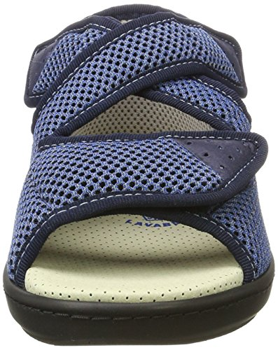 Podowell Montants Chaussons Blau Mixte Adulte Athena Jean 4a4vHgr