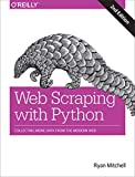 Web Scraping with Python: Collecting More Data from