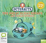 Octonauts: The Great Algae Escape and other stories: 1