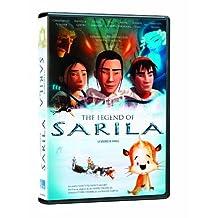The Legend Of Sarila / La légende de Sarila