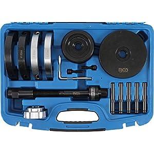 BGS 8324 | Juego para montar y desmontar cojinetes | para VW | 85 mm