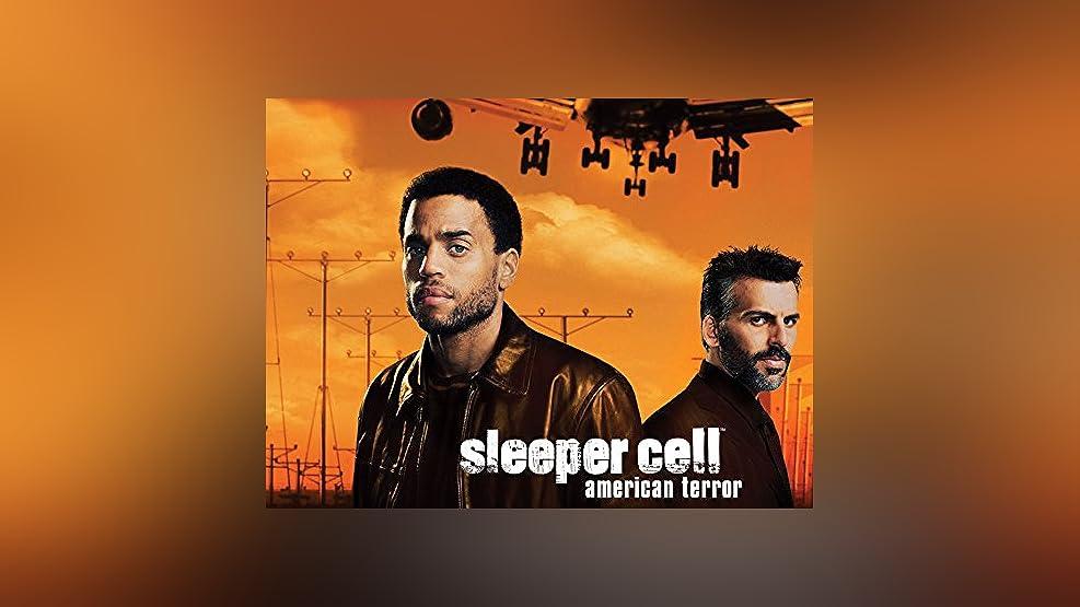 Sleeper Cell: American Terror [dt./OV]