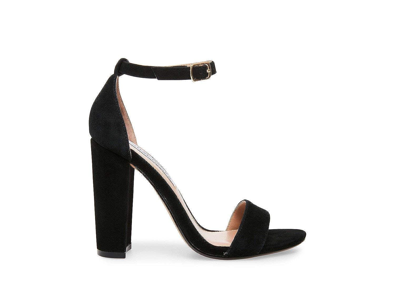 e6f389b0e09 Steve Madden Women's Carrson Dress Sandal