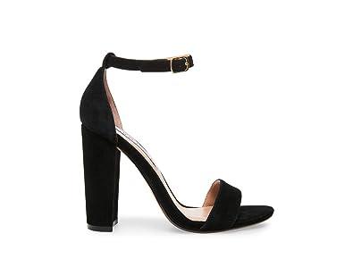 04dcebfcc6fc Amazon.com | Steve Madden Women's Carrson Dress Sandal | Pumps