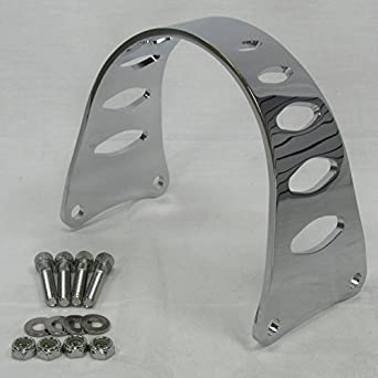 HARLEY DAVIDSON XL SPORTSTER GLIDE DYNA XLH ... Front fork brace ...