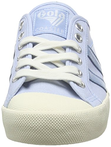 pastel Gola off Bleu White Bottes Femme Classiques Coaster Blue zFFOqASX