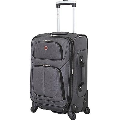 """SwissGear Travel Gear 21"""" Spinner"""