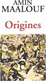 Origines par Maalouf