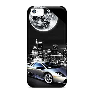 Iphone 5c Case Bumper PC Skin Cover For Cool Accessories