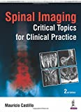 img - for Spinal Imaging: Critical Topics for Clinical Practice book / textbook / text book